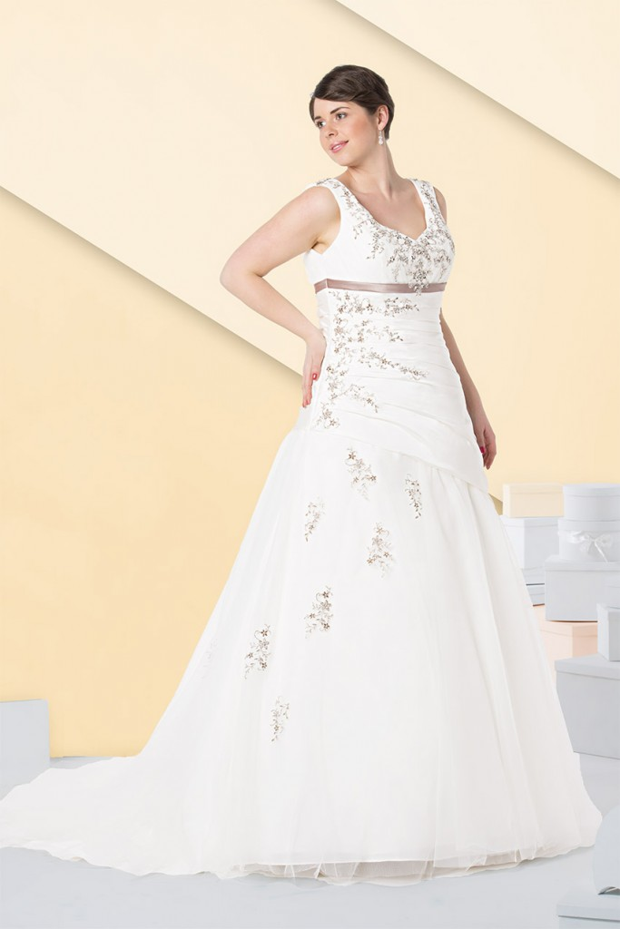 Christianes Brautmoden | Unsere Kleider